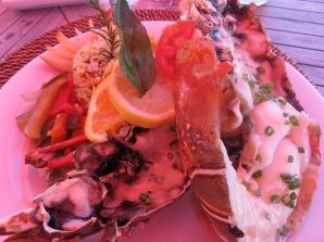 Fisherman's Lobster