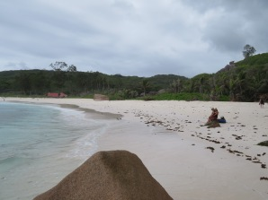 Grand Anse ¦ Image by JP Le Cocq