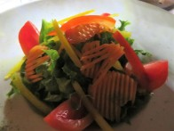 Mixed Salad